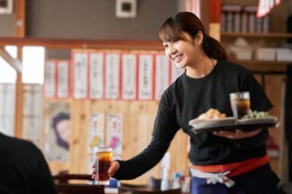 kerja part time Restoran atau Bar
