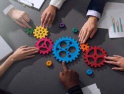 5 Cara Membangun Kerjasama Tim yang Baik dalam Perusahaan