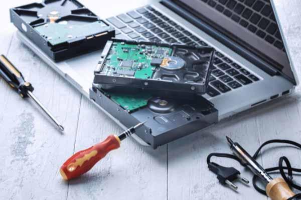 laptop kamu bekerja melambat