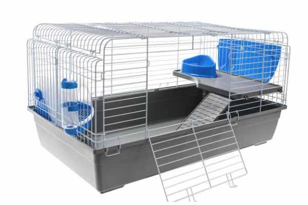 Kandang Hamster 6