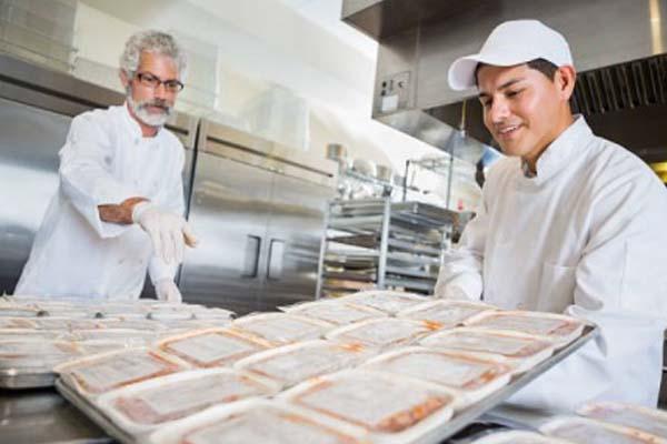 Tips Membangun Peluang Usaha Frozen Food