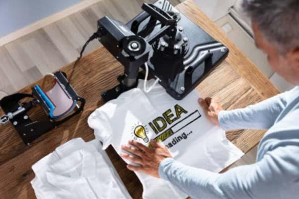 Desain Kaos Untuk Promosi