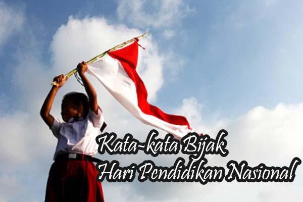 Hari Pendidikan Nasional